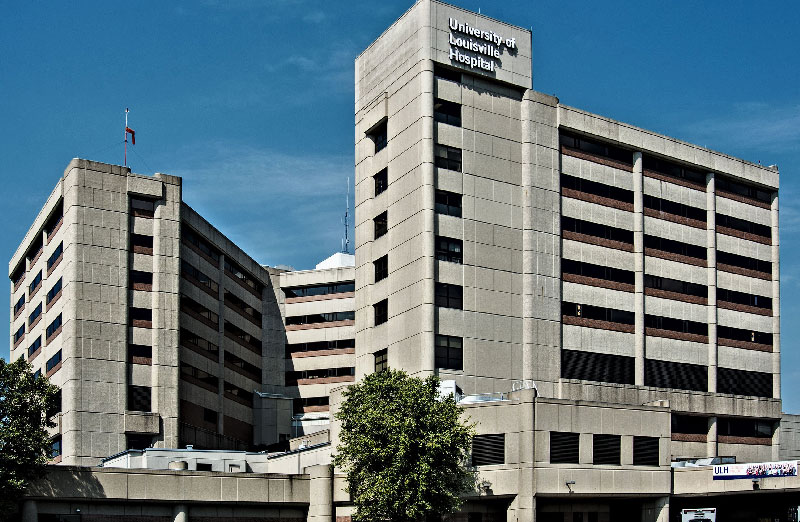 University of Louisville Medical Center chooses TeamNet Active Scan.